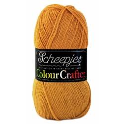 Scheepjes Colour Crafter 1709 Burum