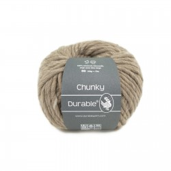 Durable Chunky 340 Taupe