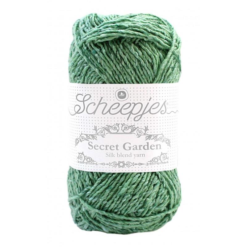 Scheepjes Secret Garden  - 732 Weeping Willow