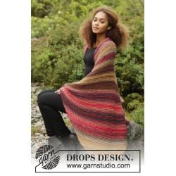 Pakket to make Blanket Autumn Light