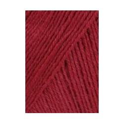 Lang Yarns Super Soxx Nature 900.0061 rood