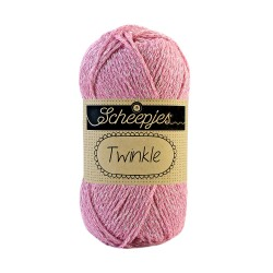 Scheepjes Twinkle 933 light old pink