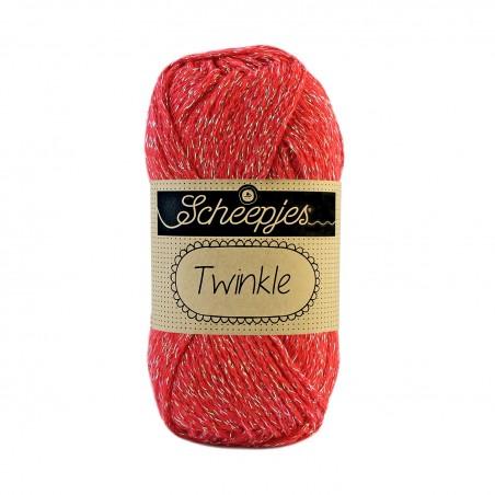 Scheepjes Twinkle 924 Red
