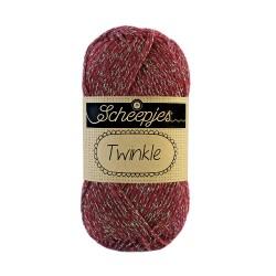 Scheepjes Twinkle 932 Bordeaux