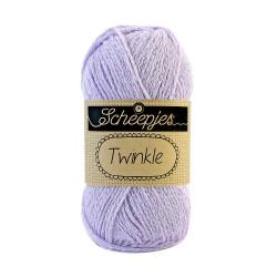 Scheepjes Twinkle 927 Light Lilac