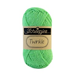 Scheepjes Twinkle 922 Light Green