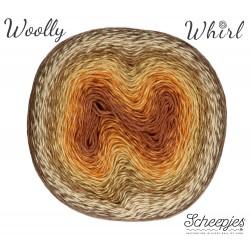 Scheepjes Woolly Whirl 471 Chocolate Vermicelli