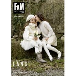 FAM 222 Elle Tricote