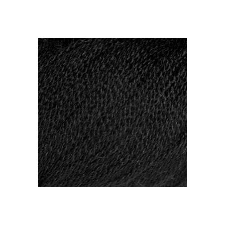 Drops  Lace uni colour  8903 - zwart