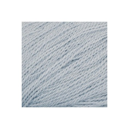 Drops Lace uni colour  8105 - ijsblauw