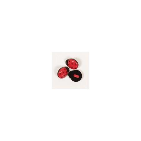 Lieveheersbeestje 14 mm - nr 550