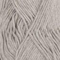 Drops Cotton LIght Uni 31 - parelgrijs
