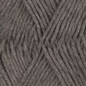 Drops Cotton LIght Uni 30 - donkergrijs