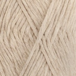 Drops Cotton LIght Uni 21 - lichtbeige