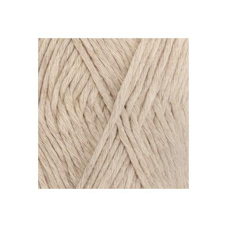 Drops Cotton LIght Uni 21 - lichtbeige