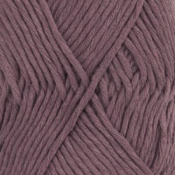 Drops Cotton LIght Uni 24 - druif