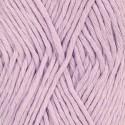 Drops Cotton LIght Uni 25 - licht lila