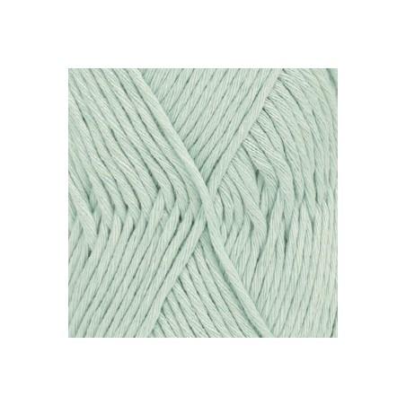 Drops Cotton LIght Uni 27 - mint