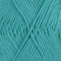 Drops Cotton LIght Uni 14 - turquoise