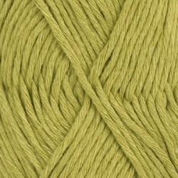 Drops Cotton LIght Uni 11 - groen