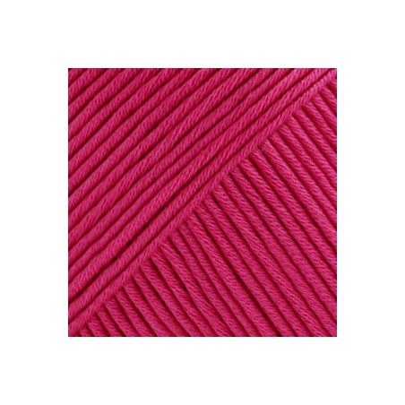 Drops Muskat Uni 34 - pink