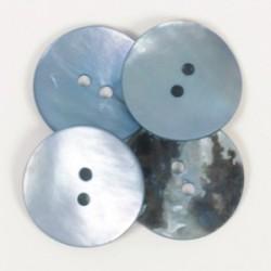 Round (Blue) 20mm -n612