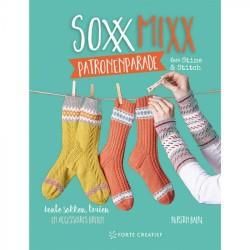 Soxx Mixx (Stine & Stich) (NL)