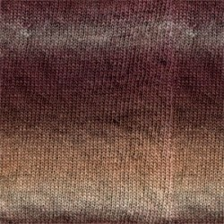 Drops Drops Delight 02 - pruim/beige/heide