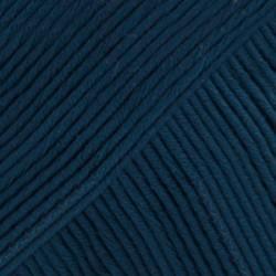 Drops Drops Muskat Uni 13 - marineblauw