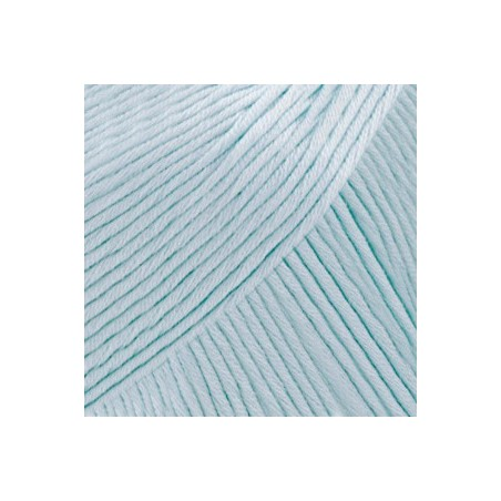 Drops Muskat Uni 60 - lichtblauw