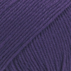 Drops Cotton Merino 27 - violet