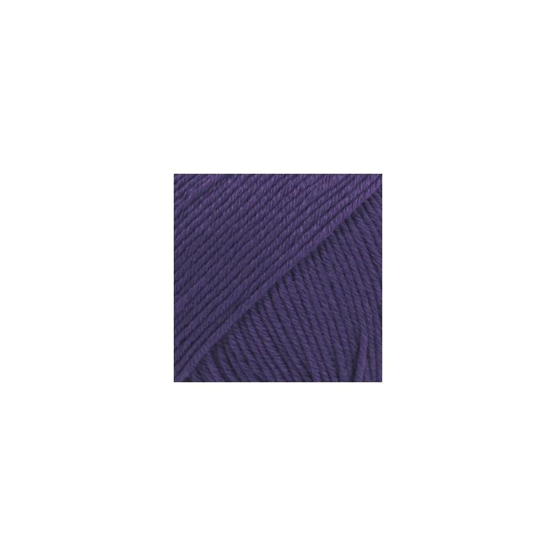Drops Drops Cotton Merino 27 - violet