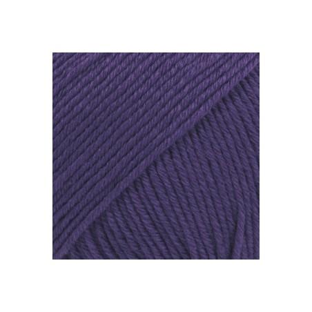 Drops Cotton Merino 27 - violet
