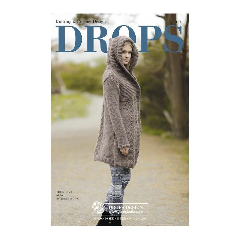Drops Patroonboek 164 (NL/DE)