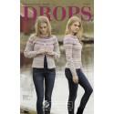 Drops Patroonboek 165 (NL/DE)
