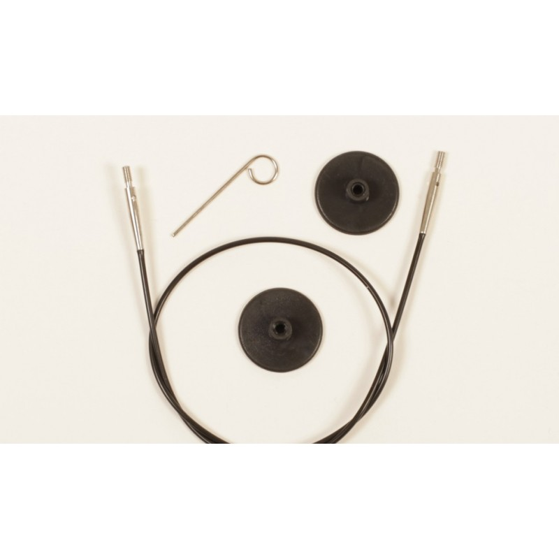 Drops Plus Cable - 35cm to make 60cm