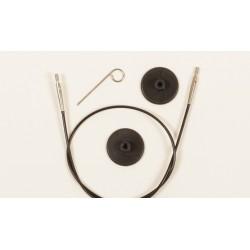 Drops Plus 56 cm Seil - ergibt 80 cm Rundnadeln
