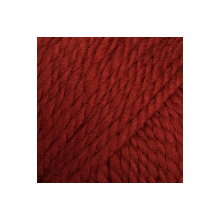 Drops Andes Uni 3946 - rood