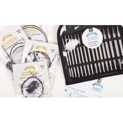 DROPS Pro Classic - Interchangeable Circular Needles Set