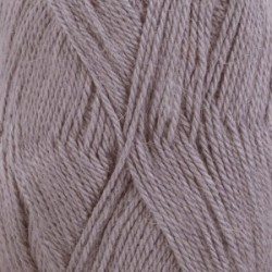 Drops Baby AlpacaSilk Uni 4314 - grijspaars