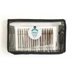 DROPS Pro Classic - Interchangeable Circular Needles Deluxe Set