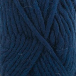 Drops Eskimo uni 15 - donkerblauw