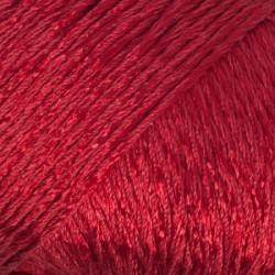 Drops Drops Cotton Viscose 07 - dark red