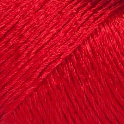 Drops Cotton Viscose 05 - rood