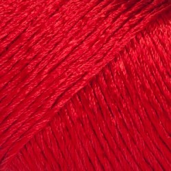 Drops Drops Cotton Viscose 05 - rot