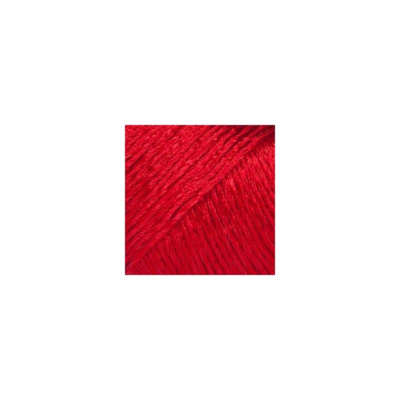 Drops Drops Cotton Viscose 05 - red