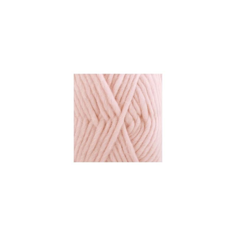 Drops Drops Eskimo uni 51 - powder pink