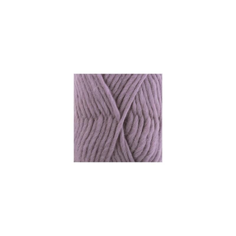 Drops Drops Eskimo uni 54 - medium purple