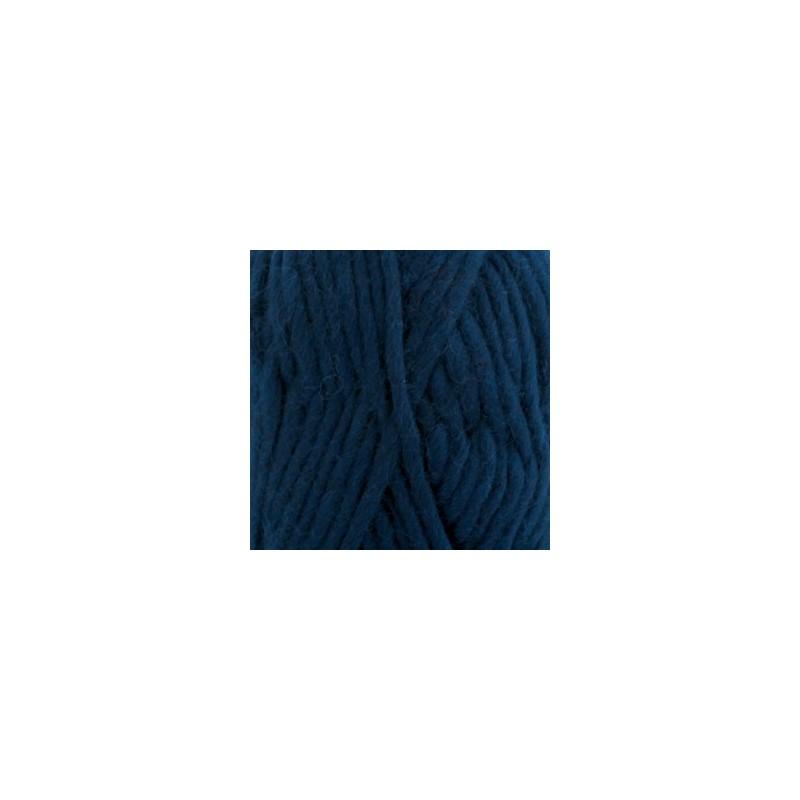 Drops Drops Eskimo uni 57 - marineblauw