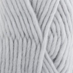 Drops Eskimo uni 52 - lichtblauw/grijs